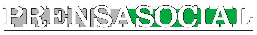 Logo Prensa Social