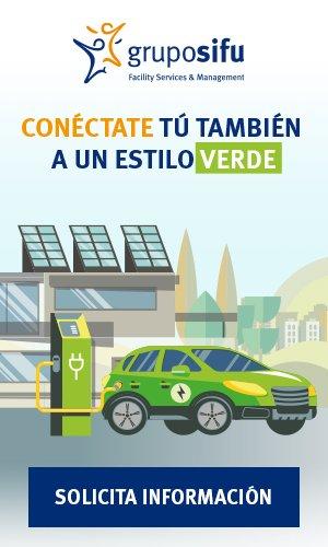 Energía Verde - GrupoSifu - Conéctate tú también a un estilo verde