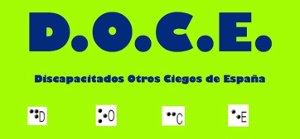 D.O,C.E. - Discapacitados Otros Ciegos de España