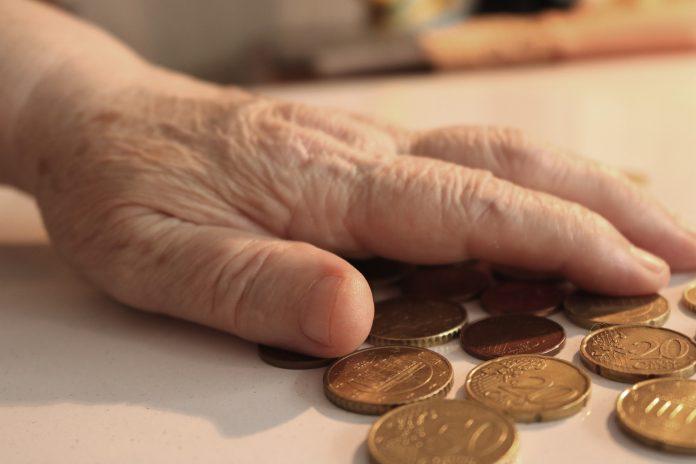 lucha pensionista