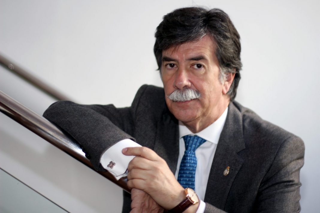 Javier Urra, ex Defensor del Menor.